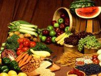 Dietética e alimentação gr